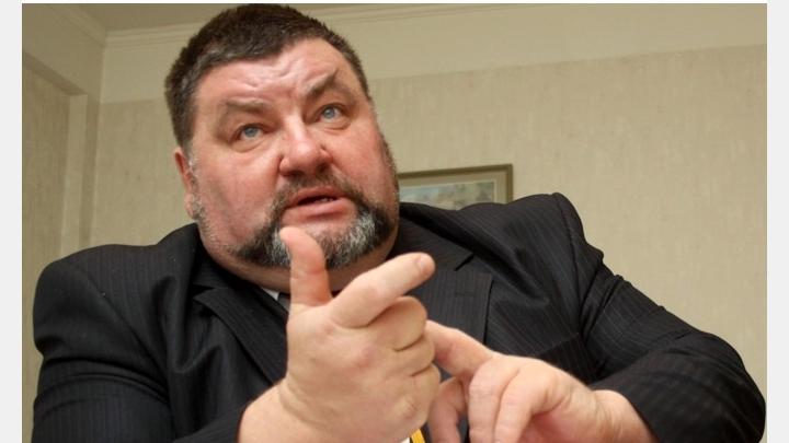 Jelgavas novada domes priekšsēdētājs Ziedonis Caune saņem 280 eiro sodu