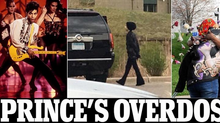 Šokējoši! Prinss visdrīzāk miris narkotiku pārdozēšanas dēļ