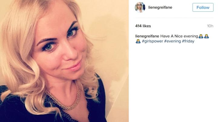 Pa 'skaisto'! Latvijas Eirovīzijā startē Krievijas iedzīvotāja Liene Greifāne