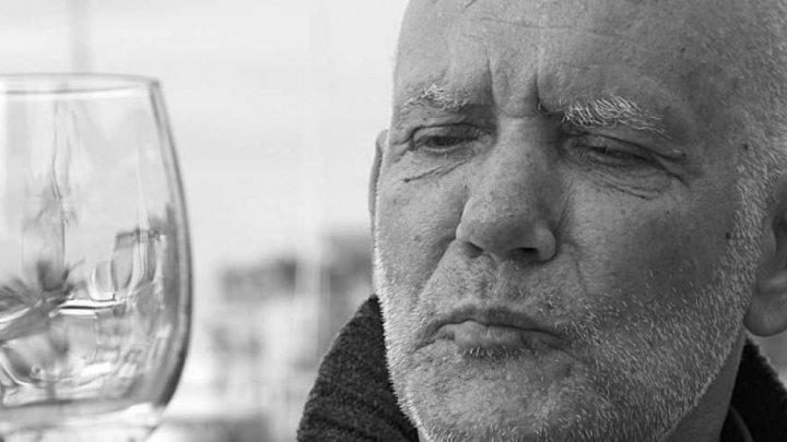 Mūžībā aizsaukts kinorežisors un kinofestivāla «Arsenāls» dibinātājs Augusts Sukuts