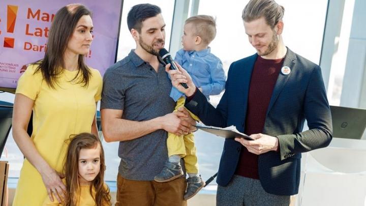 Alpu ģimene: Mēs dzīvojam 21.gadsimtā – ir laiks darīt digitāli!