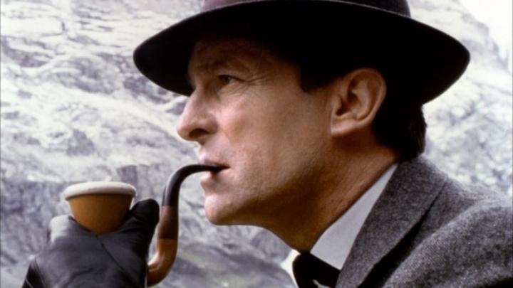 Kas ir Šerloks Holmss?