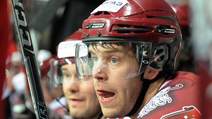 Sprukts atklāj Latvijas hokeja izlases nepatīkamās aizkulises