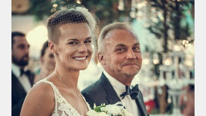 Miljonārs Valērijs Maligins par sievas Elīnas Dzelmes sišanu