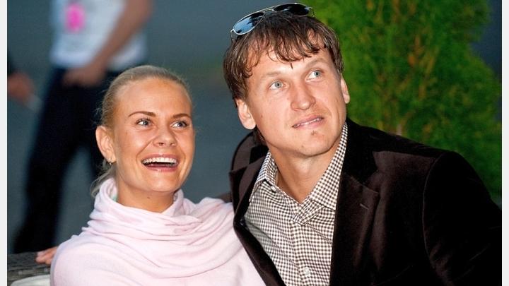 Intara Rešetina atklāsme pēc šķiršanās no sievas - Mis Latvija īpašnieces Zandas Zariņas