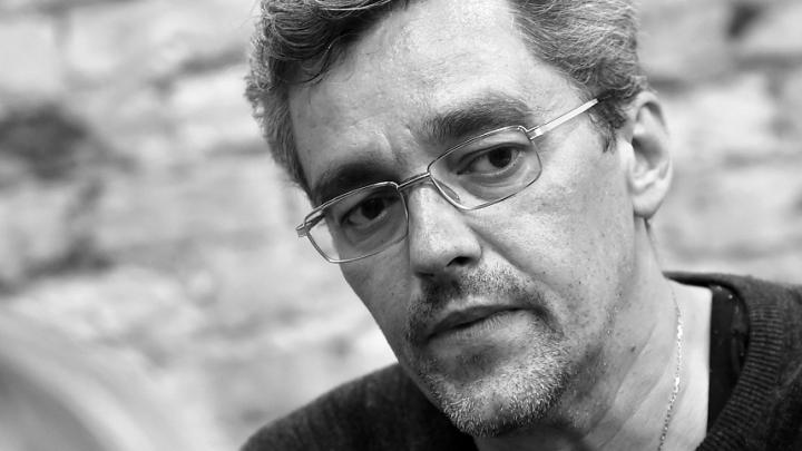 Izcilais režisors un aktieris Valdis Liepiņš 51 gada vecumā izdarījis pašnāvību