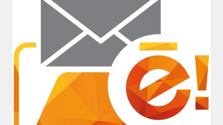 Kā pilnvarot citu personu skatīt ziņojumus tavā e-adresē?