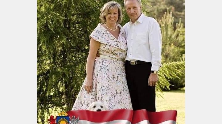 """Sabiedrības """"madāma"""", kuru KNAB aizturēja par korupciju, kļūs par deputāti. Gods kalpot Rīgai! Tā notiek tikai Latvijā..."""
