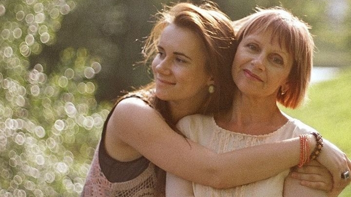 24 gadi... Mūžībā aizsaukta šarmanta, talantīga krievu aktrise. Kāzu ceļojuma laikā bojā gājusi filmas Brestas cietoksnis zvaigzne
