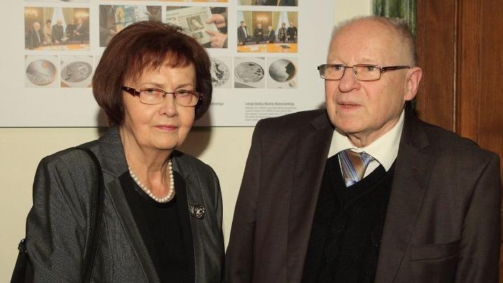 Mūžībā aizgājis izcilākais latviešu zinātnieks, akadēmiķis un profesors Jānis Stradiņš