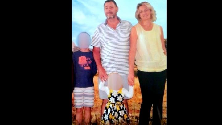 Kristīnei Misānei pārmet pārmērīgu alkohola lietošanu un pašas rokas pacelšanu ģimenē. FOTO/VIDEO