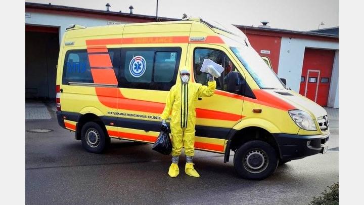 Cik ar koronavīrusu saslimušo ir Latvijā? Cik Eiropā inficēti un miruši: oficiāla vietne ar visjaunāko informāciju
