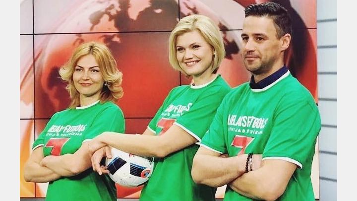 Kaspars Lācis. 42 gadi. ATVADU FOTOGALERIJA izcilā LTV Panorāmas sporta žurnālista piemiņai