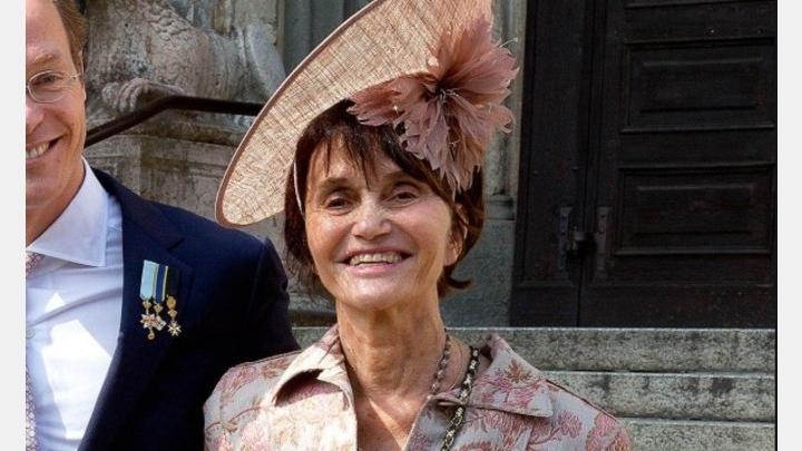 COVID-19 took life of Spain's Princess Maria Theresa