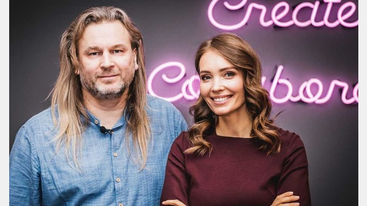 Shocking! In the climax of COVID-19, Latvian TV star pastor publicly calls for kicking Greta Thunberg