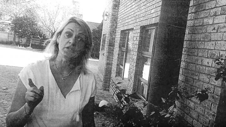 Tikko no cietuma atpakaļ lielajā dzīvē. Palīdzēsim vientuļajai māmiņai Kristīnei Misānei dabūt darbu Latvijā