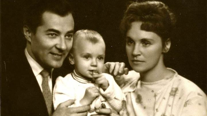 Latvija atvadās no izcilo aktieru Harija Liepiņa un Mudītes Šneideres dēla Āra liepiņa