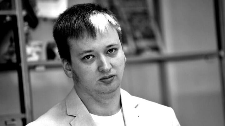 37 gadu vecumā pašnāvību izdarījis Rīgas domes deputāts Aleksandrs Kuzmins