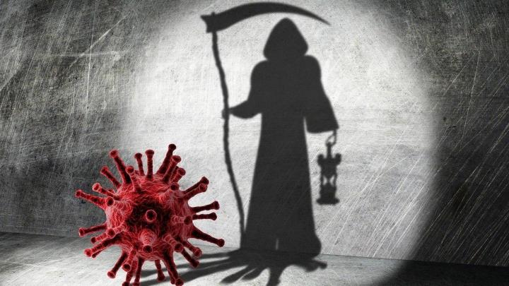 Latviešu ārsts, miljonārs: Ar Covid-19 inficētie kļūs par invalīdiem vai vienkārši nomirs noslāpstot