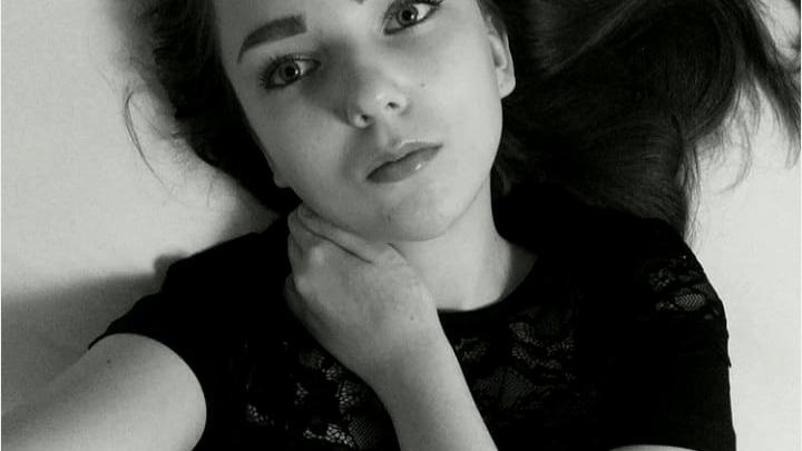 Viņa bija ļoti skaista. 20 gadu vecumā traģiski gājusi bojā Rīgas domes deputāta meita