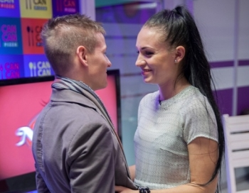 TV Zvaigzne Marta trakoti grib mīlēties