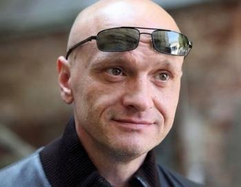 Miris pazīstams krievu aktieris