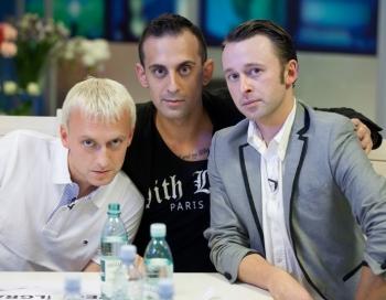 TV Zvaigznes puišiem seksa dēļ prātiņš sagājis sviestā VIDEO