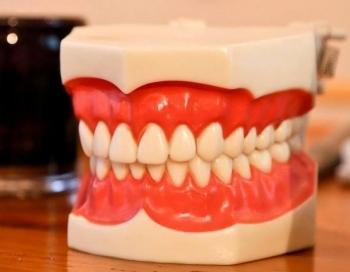 Ar kampaņu Man ir tīri zobi aicina rūpēties par bērnu zobu veselību