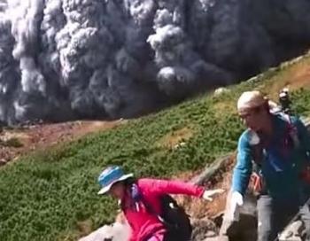 Cilvēki nofilmē paši savu nāvi – VIDEO