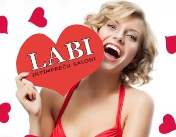 Intīmpreču veikala LABI vadība lūdz Saeimas deputātiem saglabāt viņu darbavietas
