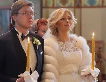 Iveta Strautiņa dāvās mazuli 38 gadus vecajam Nilam Ušakovam