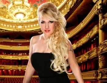 Olga Rajecka agresīvi kritizē pašmāju jaunos dziedātājus