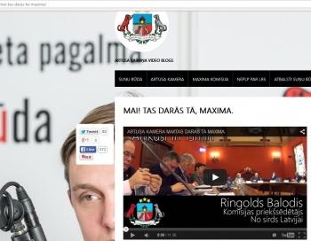 Artuss Kaimiņš sakašķējies arī ar Zolitūdes traģēdijas izmeklēšanas komisijas deputātiem