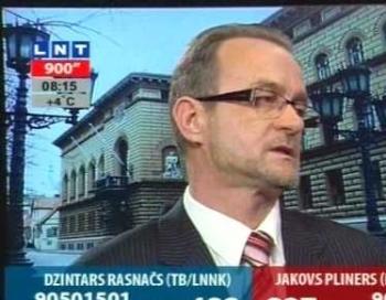 Tieslietu ministrija gribēja iznīcināt raidījumu Degpunktā un paralizēt žurnālistu darbu