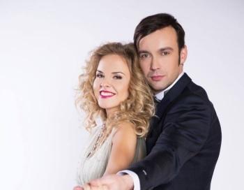 Dejo ar Zvaigzni 4 vadīs šarmantā Silova un UgunsGrēka zvaigzne Jānis Āmanis