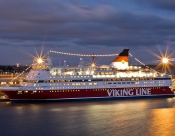 Astoņi vīrieši uz kuģa Baltijas jūrā  grupveidā izvarojuši 45 gadīgu dāmu