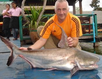 Šoks! Pangasija tiek barota ar grūtnieču urīnu; aicina uzturā nelietot šo zivi