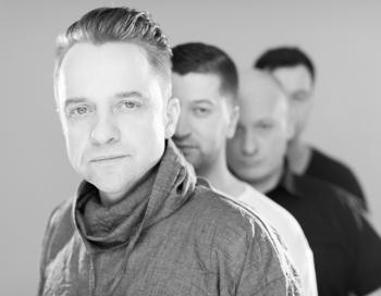 Grupa Otra Puse pirms Vislatvijas koncerttūres izdod jaunu singlu Mana Pilsēta