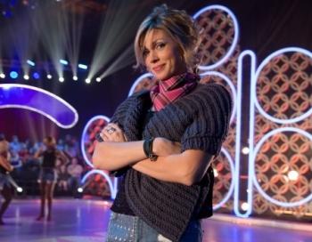 Dejo ar zvaigzni pamet šarmantā Anna Lieckalniņa