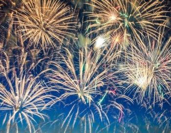 Kūrorta svētkus apmeklēja 50 tūkstoši cilvēki
