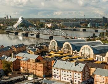 Tiešām šoks! Rīgas Centrāltirgū pārtikas kvalitāti vairs nepārbaudīs