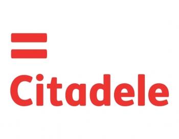 Varēsim drīzumā bankas Citadele karti izmantot kā e-talonu