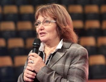 Cirka direktore Lolita Lipinska norāda, ka cirka ēka ir droša