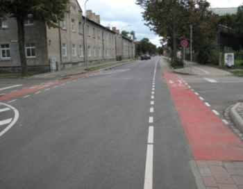 Apstiprināta jaunā velosatiksmes attīstības koncepcija