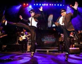 Blūzs uz visiem laikiem: pirmo reizi Latvijā uzstāsies leģendārā grupa Chicago Blues Brothers