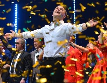 Guntars Račs veltīs koncertu savai pilsētai