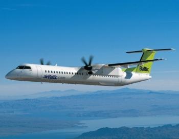Par īpaši izdevīgu cenu airBaltic uzsāks lidojumus no Rīgas uz Stokholmu