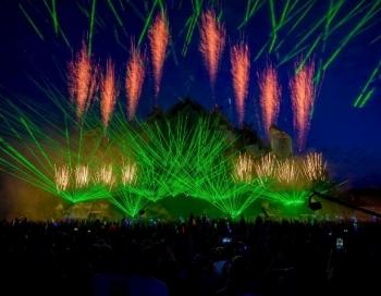 Skaļi un grandiozi noslēdzies Weekend Festival Baltic festivāls