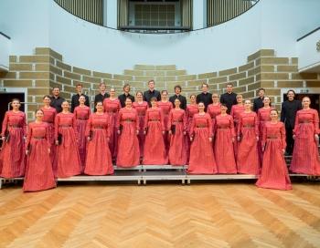 Jauniešu koris Balsis uzsāks koncertsēriju Daugavas balsis