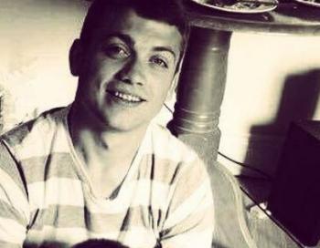 Traģiski un pāragri miris kinostāsta 'Modris' jauneklis Modris Škutāns